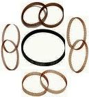 Ремни (Belts)