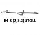 Селектор Е4-8 (2,5.2) (200687-213372)