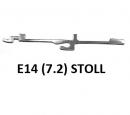 Селектор Е14 (7.2) (224725-210100)