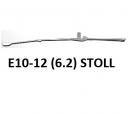 Толкатель Е10-12 (6.2) (200683)