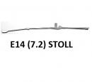 Толкатель Е14 (7.2) (209633)